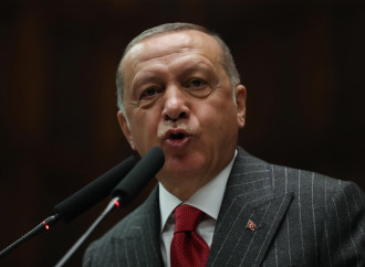 E ora Erdogan vuole aprire licei islamici in Francia