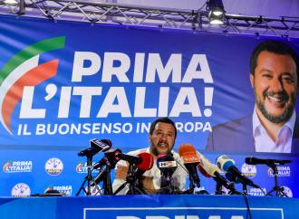 """Lega formato nazionale, 5 Stelle """"imprigionati"""" al sud"""