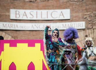 Gay pride, riparare si deve: lezione di Trieste a Genova