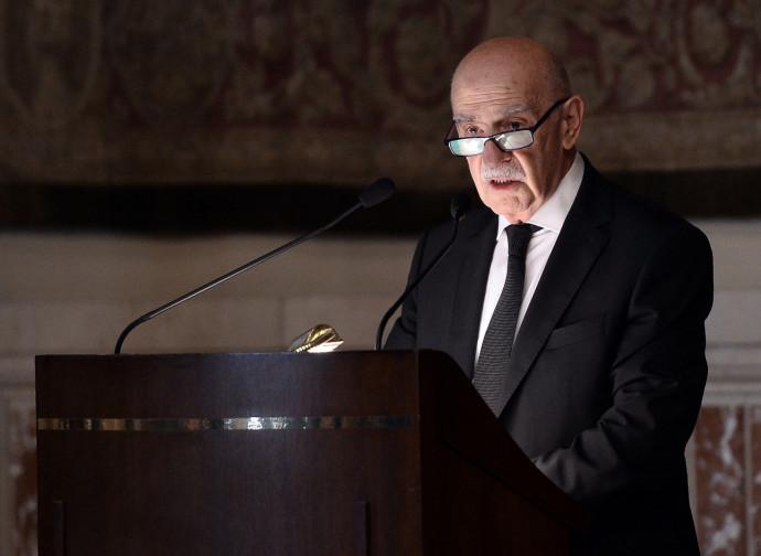 Il presidente Istat Blangiardo presenta i dati 2019 al Senato