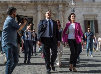Forza Italia si ristruttura, ma è troppo tardi