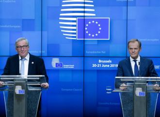 "Europa, l'asse liberal-socialista tenta il ""golpe"""