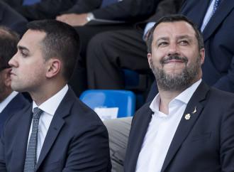 Addio governo, i 5 match point in mano a Salvini
