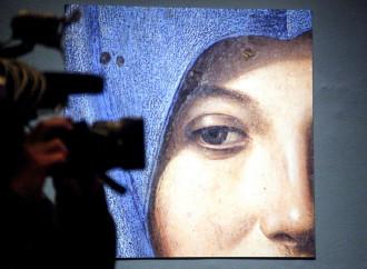 """Alla scoperta di Antonello, il """"pittore non umano"""""""