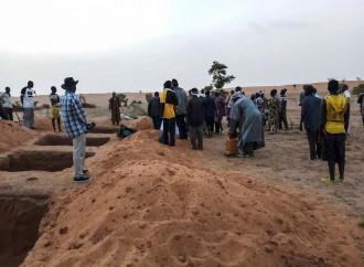 Tra jihadisti e scontri etnici, il Mali è una polveriera