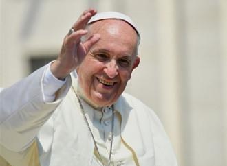 Giovani, il Papa: stop all'«ansia» da dottrina