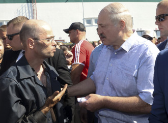 Bielorussia: Lukashenko perde il consenso della base
