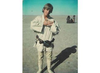 Star Wars, 40 anni di epica