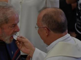 Lula, samba triste per il falso messia dei poveri