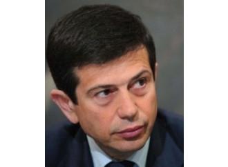 Lupi dimesso Renzi garantista solo con i suoi