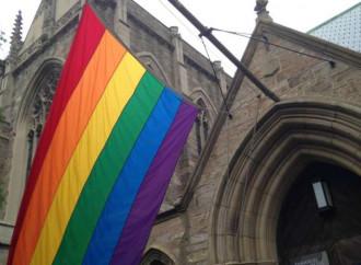 Nuova blasfemia dei luterani svedesi: Gesù «queer»