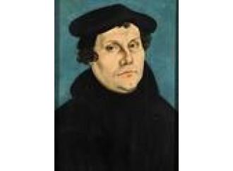 Lutero, quando la misericordia è contro la verità