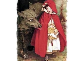 Cappuccetto  Rosso, il lupo  buono e Colonia