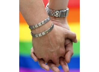 Così l'unione gay  sarà parificata  al matrimonio