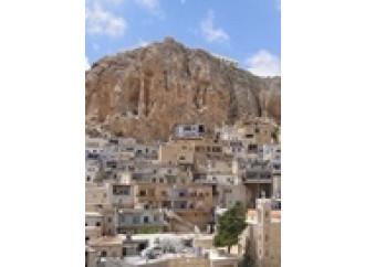 Maaloula, il martirio della Chiesa d'Oriente
