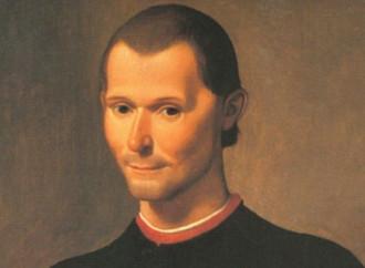 Radici latine di Machiavelli e del fine che giustifica i mezzi