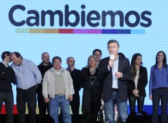 L'America Latina svolta a destra e abbandona i populisti