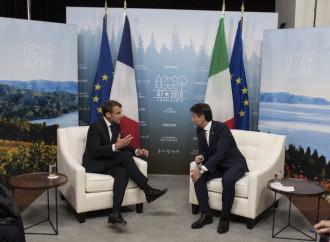 Immigrazione, la svolta italiana ora va completata