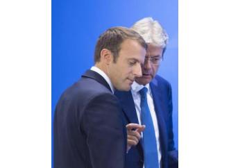 Il nuovo nazionalismo passa dai cantieri francesi