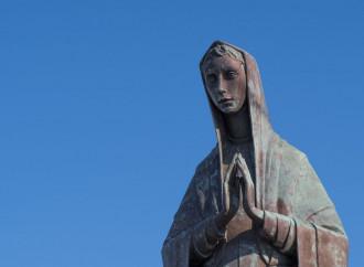 Torino e le sue fabbriche accolsero la Vergine