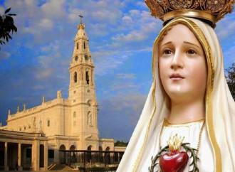 «Da Fatima a Civitavecchia, siamo dentro il Terzo Segreto»