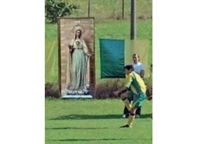 La Madonna in campo