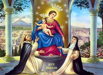 Dalle tenebre alla luce: il Rosario che fa miracoli