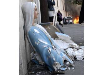 Cristiani perseguitati. Anche in Europa