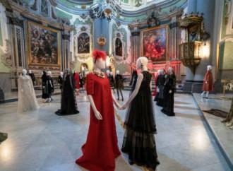 Madonne Lucane, solo la Chiesa ispira bellezza nella moda