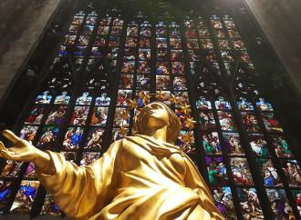 """""""Maria, la stima di Dio che cancella ogni discriminazione"""""""