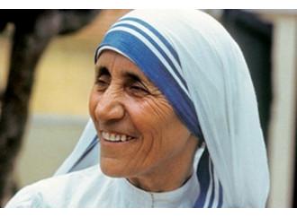 Quando Madre Teresa combatté il demonioin Albania