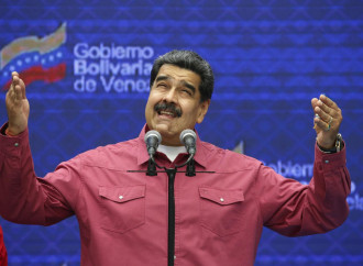 Elezioni in Venezuela, Maduro piglia tutto