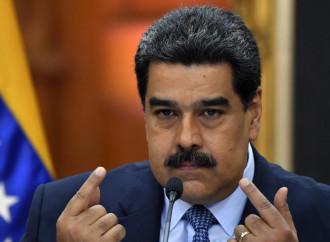 """Dopo il Papa, Maduro chiede legge su """"nozze"""" gay"""