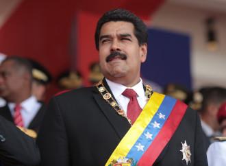 Il Vaticano è ormai fra i pochi che legittimano Maduro