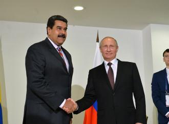 Putin sostiene Maduro. I motivi di una strana alleanza