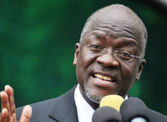 Il presidente del Tanzania esorta i suoi ministri a non farsi scrupoli ad approfittare delle crisi dei paesi vicini