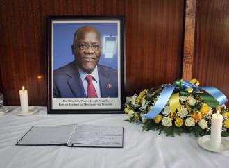 Magufuli addio, il presidente che non voleva il lockdown