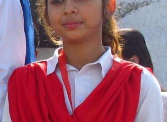 Una prima, insperata vittoria per Maira Shahbaz, la piccola cristiana rapita e sposata a forza