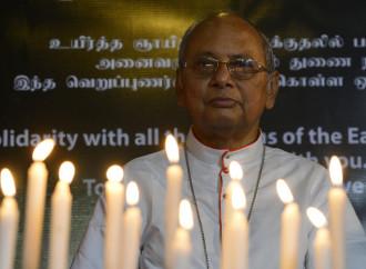 Sri Lanka: vietate le Messe domenicali e il velo integrale