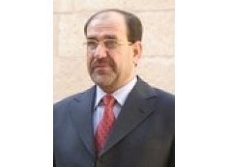 """Iraq, al-Maliki """"deve"""" cadere"""