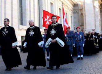 Ordine di Malta, una lettera mostra lo scontro interno