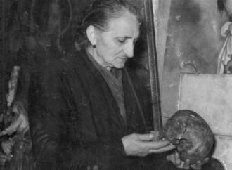 Mamma Lucia, vinse l'odio con la misericordia