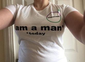 Contro la legge inglese sui trans ecco le femministe che si credono maschi