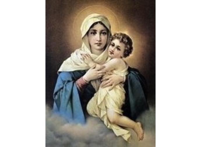 La Madonna di Marienfried
