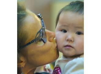 Casse vuote per le adozioni Ma non per  l'eterologa