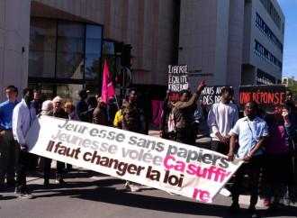 La difficile integrazione dei minori stranieri non accompagnati in Francia