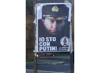 Ucraina, non è questione di tifoserie