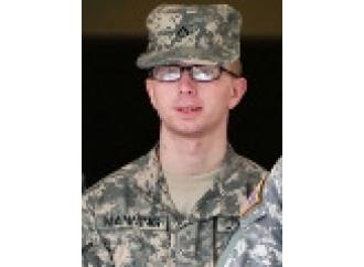 "Bradley Manning, ""eroe"" post-moderno"