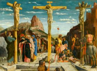 La Messa è ilmemoriale del Mistero pasquale