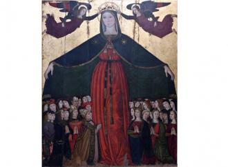 Sub tuum praesidium, invocare Maria nel tempo della prova